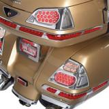 Show Chrome Replacement Door LED Strip - ATV