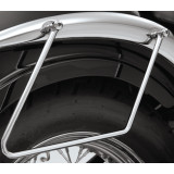 Show Chrome Saddlebag Supports Chrome - Show Chrome Motorcycle Parts
