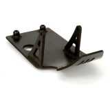 BBR XR50 Skid Plate - Dirt Bike Body Kits, Parts & Accessories