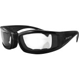 Bobster Invader Sunglasses -  Motorcycle Sunglasses & Eyewear