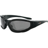 Bobster Raptor II Sunglasses -  Motorcycle Sunglasses & Eyewear