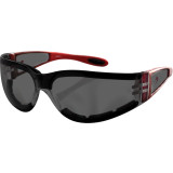 Bobster Shield II Sunglasses - Bobster Motorcycle Products