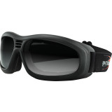 Bobster Touring II Goggles - Bobster Motorcycle Products