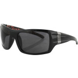 Bobster Women's Stella Highway Honey Sunglasses - Bobster Motorcycle Products