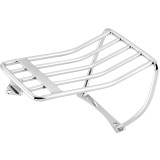 Biker's Choice Luggage Rack - Bobtail - Cruiser Tail Bags