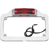 Biker's Choice License Plate Frame - Twin Light - Search Results