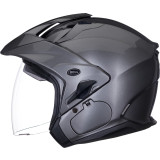 Bell MAG-9 Helmet - Rally -  Open Face Motorcycle Helmets