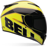 Bell RS-1 Helmet - Emblem - Womens Full Face Motorcycle Helmets