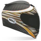 Bell RS-1 Helmet - RSD Flash - Bell Motorcycle Helmets and Accessories