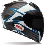 Bell Star Carbon Helmet - Pinned - Bell Motorcycle Helmets and Accessories