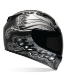 Bell Vortex Helmet - Monarch - Womens Full Face Motorcycle Helmets