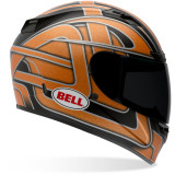 Bell Vortex Helmet - Damage - Bell Full Face Motorcycle Helmets