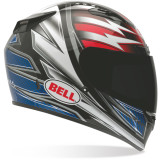 Bell Vortex Helmet - Patriot - Bell Full Face Motorcycle Helmets