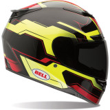 Bell RS-1 Helmet - Speed Hi-Vis - Bell Motorcycle Helmets and Accessories