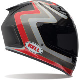 Bell Star Carbon Helmet - Airtrix Boogie - Bell Motorcycle Helmets and Accessories