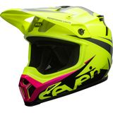 Bell MX-9 Helmet With MIPS - Ignite