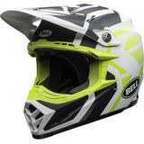 Bell Moto-9 Helmet With MIPS - District