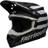 Bell Moto-9 Helmet With MIPS - Fasthouse Signia