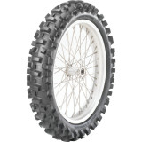 Bridgestone M102 Rear Tire - Motorcycle Tires