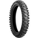 Bridgestone M204 Rear Tire - Motorcycle Tires