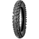 Bridgestone M404 Rear Tire - Motorcycle Tires