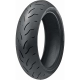 Bridgestone Battlax BT016PRO Rear Tire - Bridgestone Dirt Bike