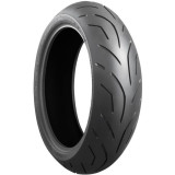 Bridgestone Battlax Hypersport S20 Rear Tire - 200 / 50R17 Motorcycle Tires