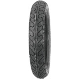 Bridgestone Spitfire S11 Front Tire - Raised White Lettering - Motorcycle Tires