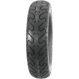 Bridgestone Spitfire S11 Rear Tire - Raised White Lettering -  Cruiser Tires