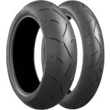 Bridgestone Battlax BT003RS Tire Combo - Motorcycle Tire and Wheels