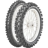 Bridgestone Tire Combo - Dirt Bike Tires