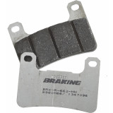 Braking CM66 Race Compound Brake Pads - Braking Cruiser Products