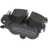 Braking Floating Forged Brake Caliper -