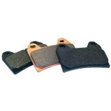 Braking P1R Sintered Race Brake Pads - Braking Cruiser Products