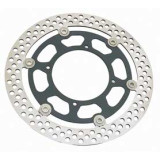 Braking R-FIX Brake Rotor - Rear - Braking Motorcycle Parts
