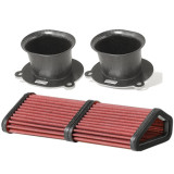 BMC Carbon Racing Air Filter Complete Kit -
