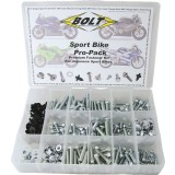 Bolt Japanese Sportbike Pro-Pack - Bolt Utility ATV