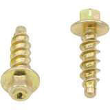 Bolt Euro Style Shroud Screws - Bolt Utility ATV