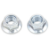 Bolt Fuji Style Metric Lock Nuts - Bolt Utility ATV