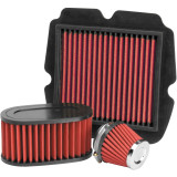 BikeMaster Air Filter - Cruiser Fuel and Air