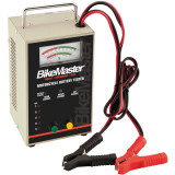 BikeMaster Battery Tester - Dirt Bike Batteries and Chargers