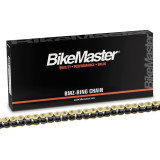 BikeMaster 520 BMZR Series X-Ring Chain - Motorcycle Products