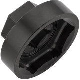 BikeMaster Fork Cap Nut Socket - Utility ATV Suspension and Maintenance