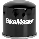 BikeMaster Oil Filter - Motorcycle Engine Parts and Accessories