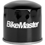 BikeMaster Oil Filter - Black
