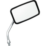 BikeMaster Stainless Mirror -  Motorcycle Hand Controls