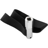 BikeMaster Oil Filter Strap Wrench - BikeMaster Motorcycle Products