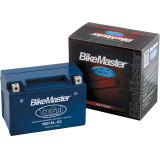 BikeMaster TruGel Battery - Headlights & Accessories