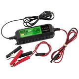 BikeMaster Lithium Battery Charger - Headlights & Accessories