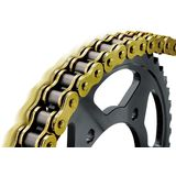 BikeMaster 525 BMXR X-Ring Chain -  Cruiser Drive Train